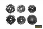 Bronze Gears of Peru 1