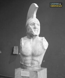 Famous Spartans