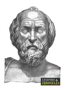 Famous Spartans 2