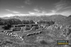 Spartan Architecture 1