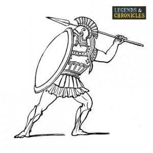 Spartan Man 2