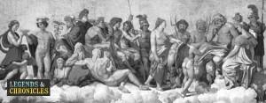 Spartan Religion 2