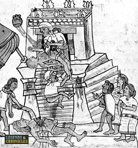 Ancient Aztec Religion 1