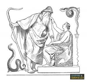 Viking gods 1