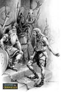 Viking men 2