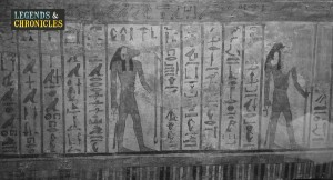 Ancient Egyptian Education 1