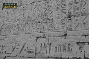 Ancient Egyptian Education 2