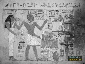 Ancient Egyptian Men 2