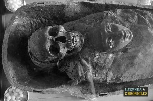 Ancient Egyptian Mummies 2