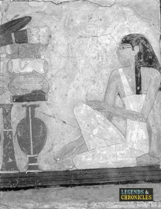 Ancient Egyptian Women 1