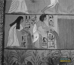 Ancient Egyptian Women 2