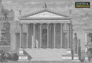 Ancient Roman Architecture Architecture Of Rome