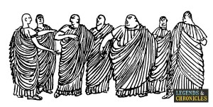 Ancient Roman government 2