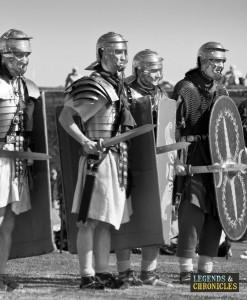 Ancient Roman timeline 2