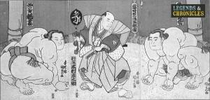 Men in feudal Japan 2