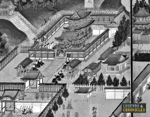 Periods of feudal Japan 2